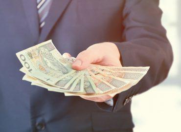 Kredyt gotówkowy expert bankowy